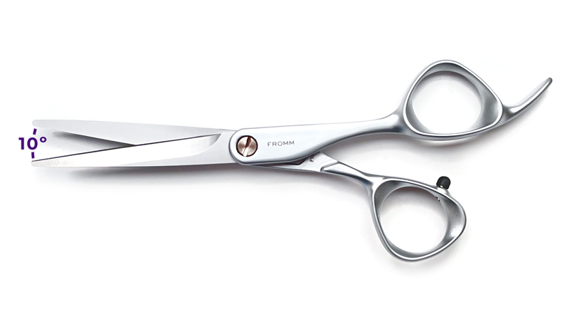 Tension-Test Your Shears 10%
