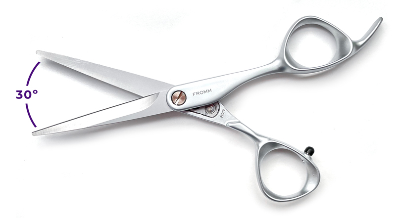 Tension-Test Your Shears 30%