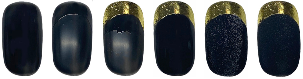 OPI Golden Record Cuff