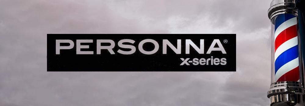 Personna X-Series Blades