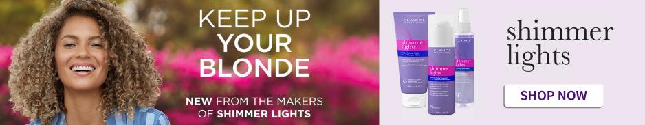 Shimmer Lights Shop Now