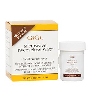 GiGi Strip Free Microwave Wax, 1 oz