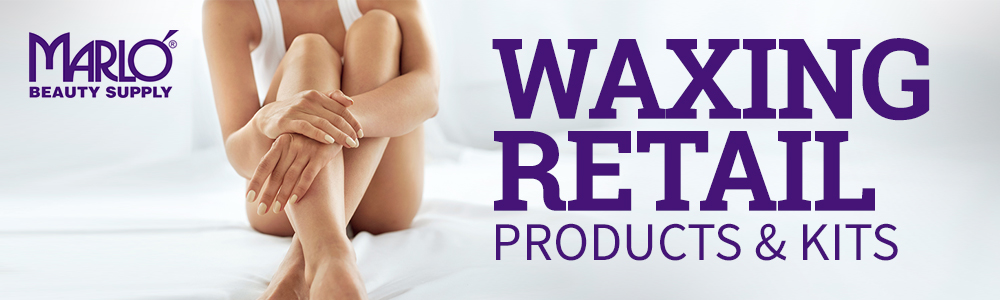 Waxing Retail Products & Kits
