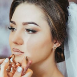 Bridal Hair & Wedding Makeup Contract for Salons And Stylists