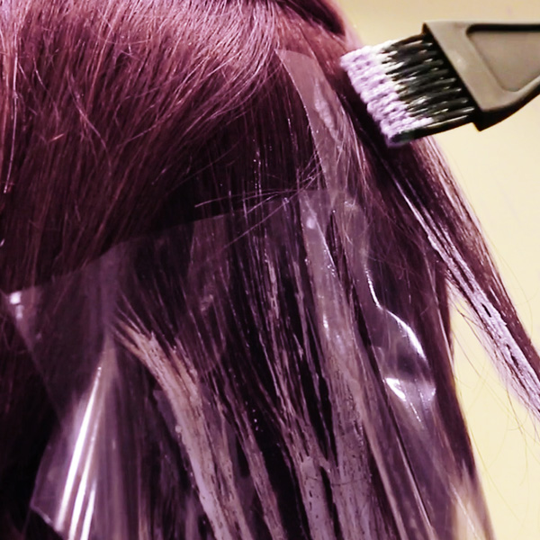 Colortrak Balayage Haircoloring Film Roll