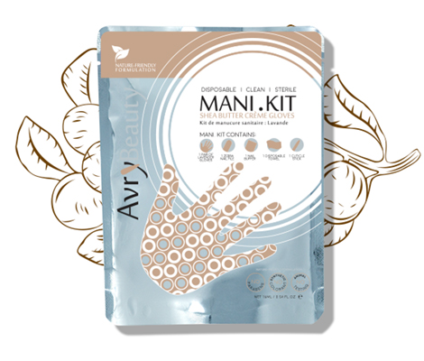 Avry Mani Kit