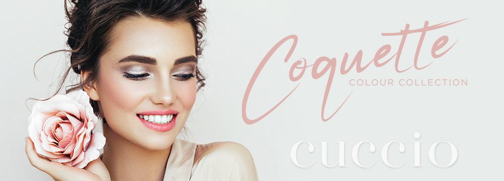 Cuccio Nail Collections Coquette