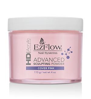 ez flow cover pink