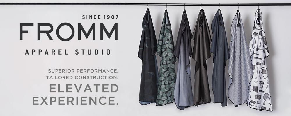 Fromm Apparel Studio