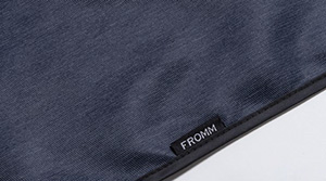 Fromm Apparel Studio design