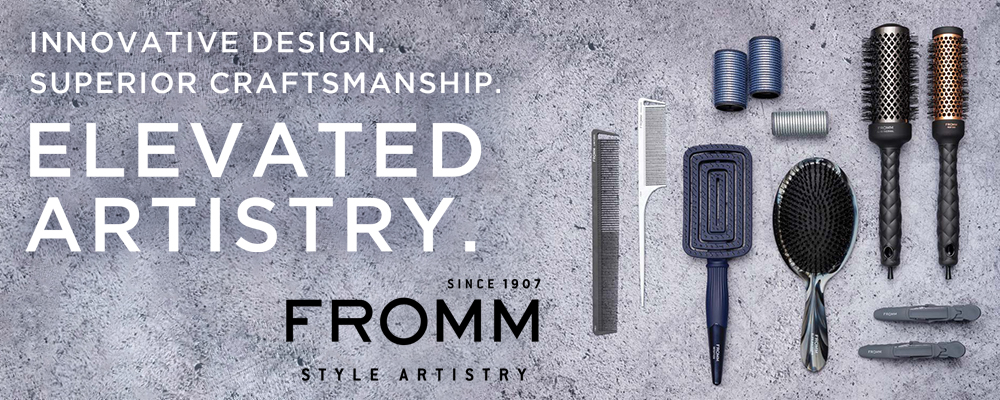 Fromm Style Artistry