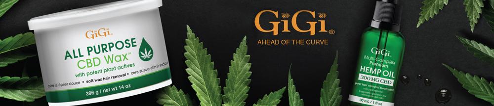 GiGi Cannabis Oil