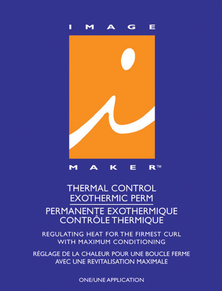 THERMAL CONTROL EXOTHERMIC PERM