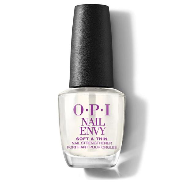 Nail Envy Soft & Thin
