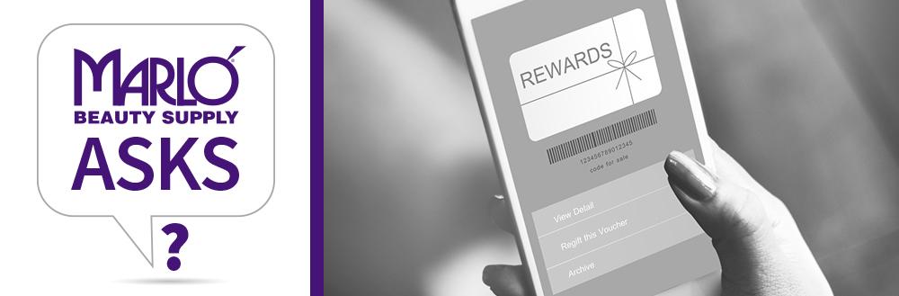 Salon Rewards Programs