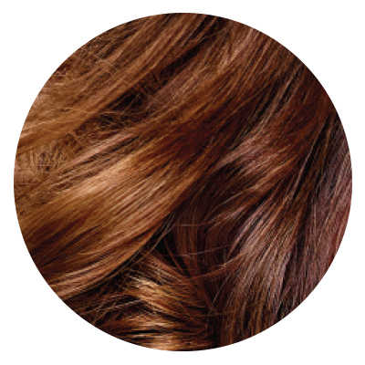 Shimmer Lights Brunette