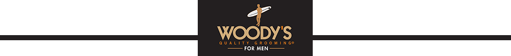 Woody's Quality Grooming Products For Men