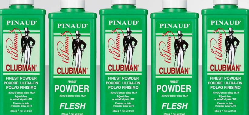20% Off Clubman Pinaud Finest Powder