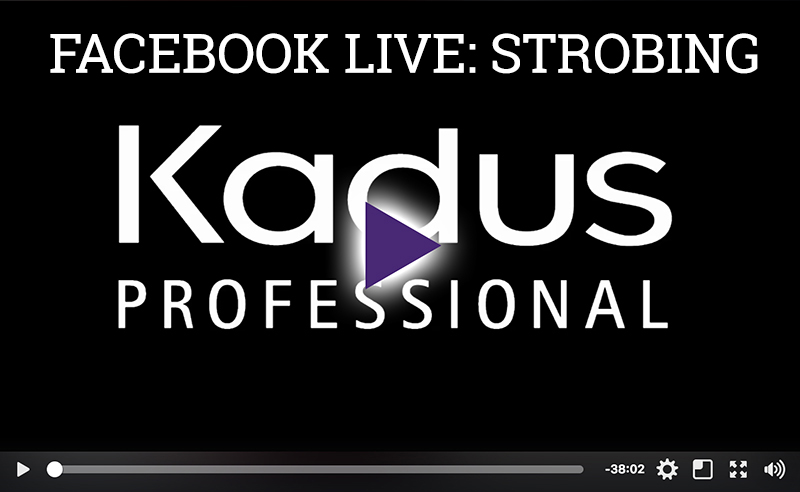 Kadus Professional Strobing