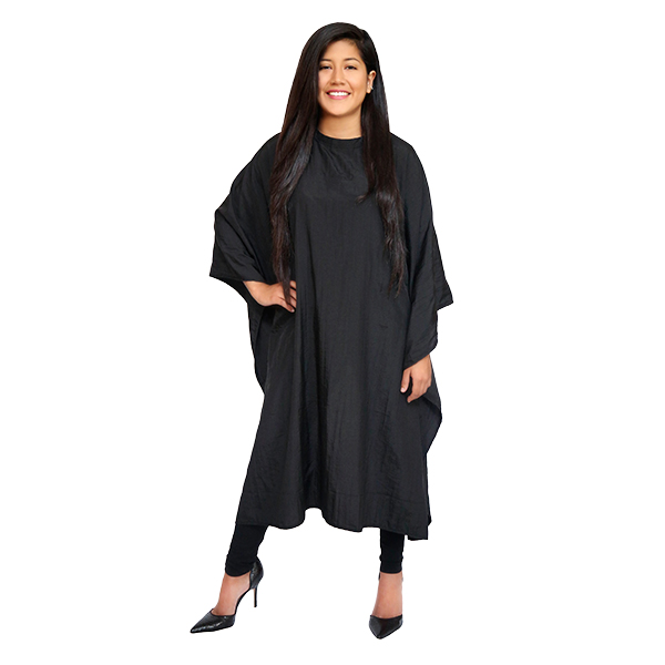 MBS Apparel Smooth Nylon Cutting Cape