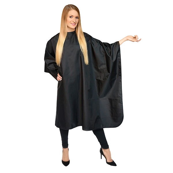 MBS Apparel Polyester All Purpose/Bleach Proof Cape