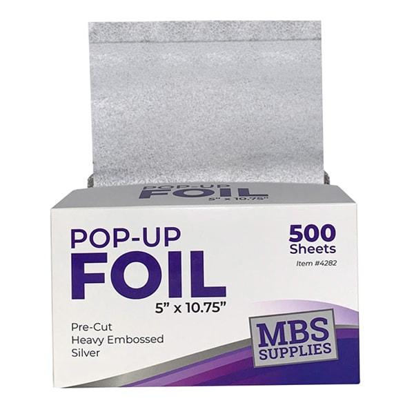 """Pop-Up Foil 5"""" x 10.75"""", 500 Sheets"""