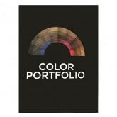 Clairol Professional Color Portfolio Shade Selection Book