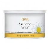 GiGi Azulene Wax, 13 oz