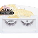 Andrea Curl Strip Lashes, 1 Pair