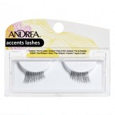 Andrea Accent Strip Lashes, 1 Pair