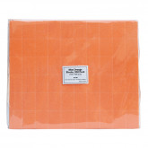 Mini Orange Blocks, 300 Pack (100/180 Grit)