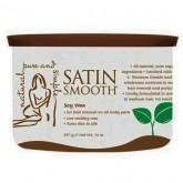 Satin Smooth Soy Wax, 14 oz