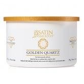 Satin Smooth Golden Quartz Wax, 14 oz