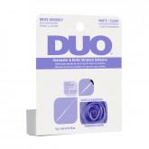 Duo Adhesive W/Biotin & Rosewater For Strip Lashes, .18 oz
