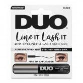 Duo Line It Lash It, .12 oz