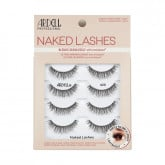 Ardell Naked Strip Lashes, 4 Pack