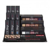 Ardell Beauty City Of Angels & Wings, 18 Piece Display