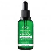 GiGi Multi-Complex Premium Hemp Oil, 1 oz