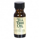 Gena Tea Tree Oil, .5 oz