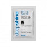 Rusk Deepshine Brite White Powder Lightener, 1 oz