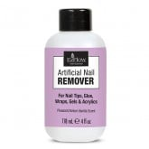 Ez Flow Artificial Nail Remover, 4 oz