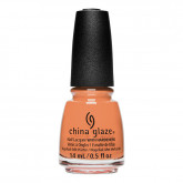 China Glaze Nail Lacquer, .5 oz (Cali Dreams Collection)