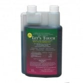 Let's Touch Concentrate Refill, 32 oz