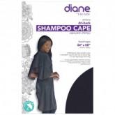 Diane Dri-Back Shampoo Cape