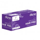 "Diane Hair Pins 3"", One Pound"