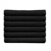 Partex Edge Towels, 12 Pack