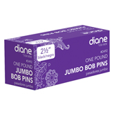 Diane Jumbo Bob Pins, One Pound