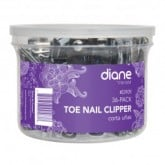 Diane Toe Nail Clipper, 36 Pack