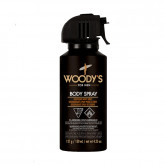 Woody's Cologne Body Spray, 4.25 oz