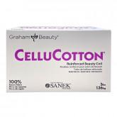 Graham CelluCotton 100% Rayon, 3 lb (Reinforced)